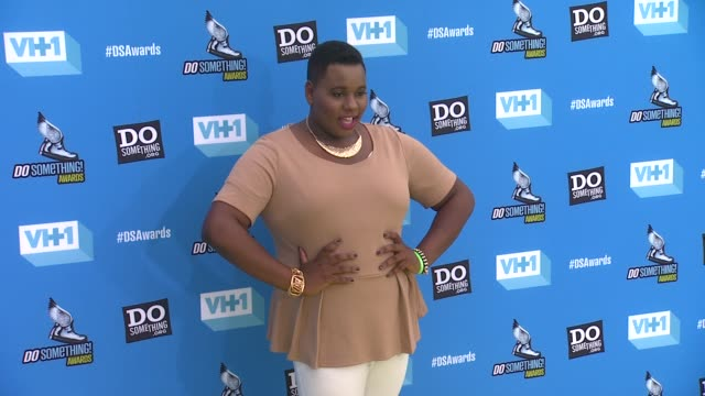 Alex Newell at 2013 Do Something Awards on 7/31/13 in Los Angeles CA