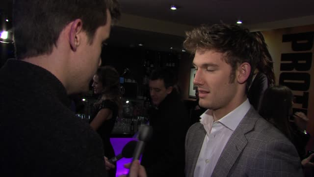alex pettyfer at the i am number 4 special screening at london england - number 4 stock videos & royalty-free footage