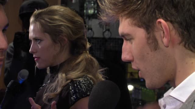 alex pettyfer at the i am number 4 special screening at london england. - number 4 stock videos & royalty-free footage