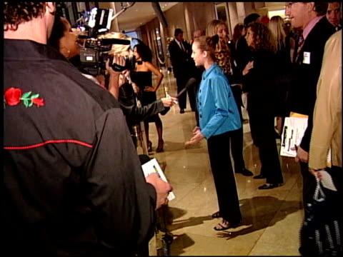 alexa vega at the artios awards for casting at the beverly hilton in beverly hills, california on october 4, 2001. - alexa penavega stock videos & royalty-free footage