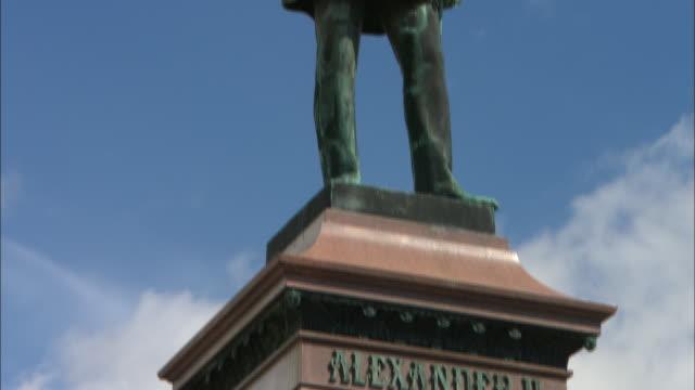Alexander II 2, Helsinki, Finland
