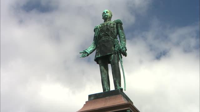 Alexander II, Helsinki, Finland