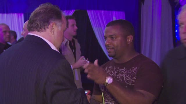 Alfonso Ribeiro at the Playboy Mansion turns 'Blu' for '08 ESPY Awards Kick Off Party at Beverly Hills California