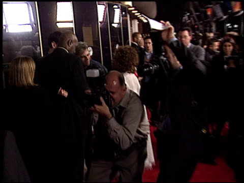 alfre woodard at the premiere of 'the core' on march 25 2003 - alfre woodard stock videos & royalty-free footage