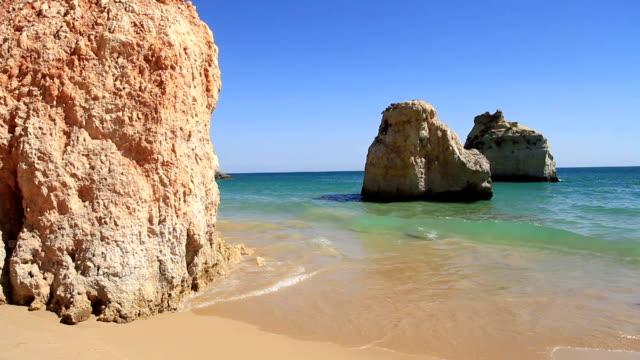 Algarve praia