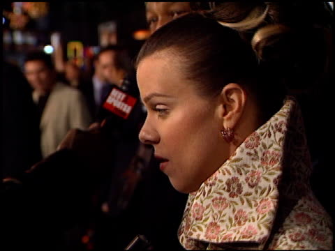 Ali 1 of 2 at the 'Ali' Premiere at Grauman's Chinese Theatre in Hollywood California on December 12 2001