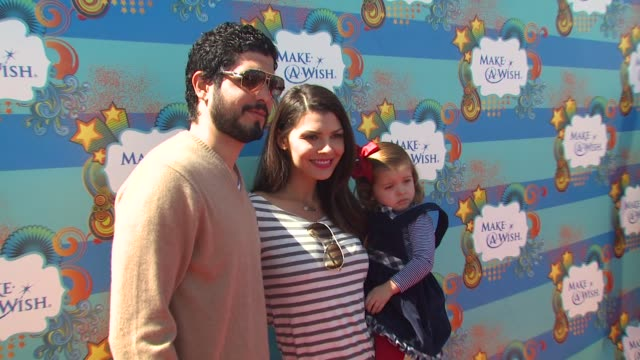 Ali Landry at the Kevin Steffiana James Host A MakeAWish Event at Santa Monica CA