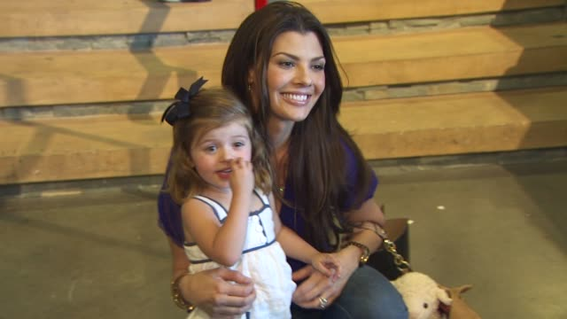 Ali Landry at the Rob Dyrdek Foundation SK8 4 Life Benefit Presented By Panasonic Carl's Jr at Los Angeles CA