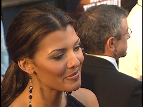 Ali Landry at the The Patriot Premiere at Century City in Century City CA