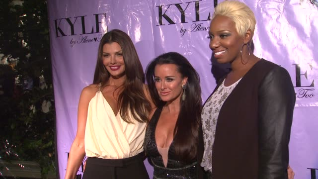 Ali Landry Kyle Richards at Kyle By Alene Too Grand Opening Party on 10/11/12 in Beverly Hills CA