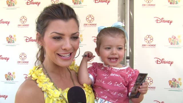 Ali Landry on being a part of the day what she'd like to see accomplished with this initiative what makes the carnival so special her favorite part...