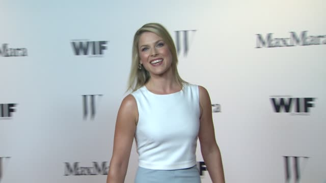 ali larter at max mara and w magazine cocktail party to honor the women in film max mara face of the future awards recipient hailee steinfeld on... - ali larter stock videos and b-roll footage