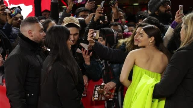 Alia Bhatt arrives at 'Gully Boy' Premiere 69th Berlin Film Festival