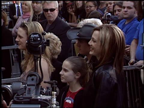 stockvideo's en b-roll-footage met alice cooper walk of fame star at the dediction of alice cooper's walk of fame star at the hollywood walk of fame in hollywood, california on... - alice cooper