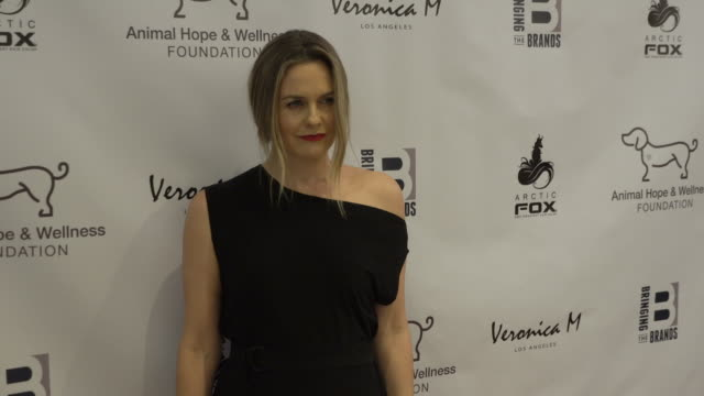 Alicia Silverstone at The Compassion Project Gala at Playa Studios on March 03 2019 in Culver City California