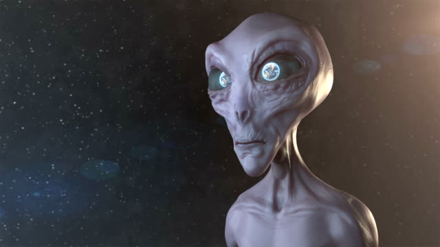 alien - alien stock videos & royalty-free footage