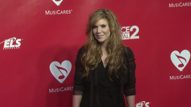 Alison Krauss at 22nd Annual MusiCares Benefit Gala Honoring Sir Paul McCartney on 2/10/2012 in Los Angeles CA