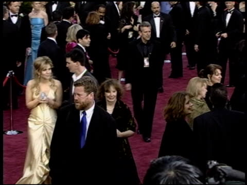 alison krauss at the 2004 Academy Awards Arrivals at the Kodak Theatre in Hollywood California on February 29 2004