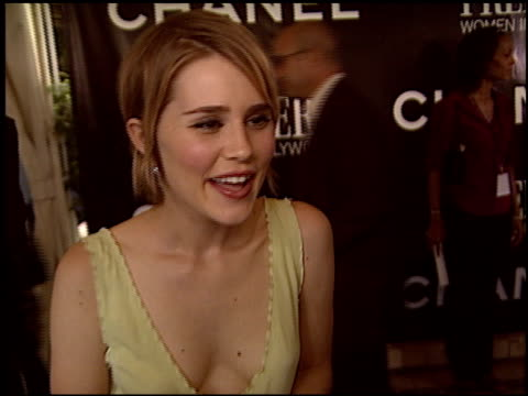 alison lohman at the premiere magazine women in hollywood luncheon at the four seasons hotel in beverly hills, california on october 23, 2003. - four seasons hotel stock videos & royalty-free footage