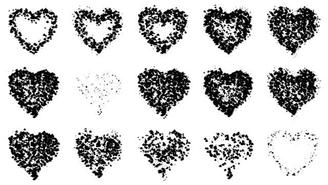 HEART ATTACK: Alle, mehrere (LOOP