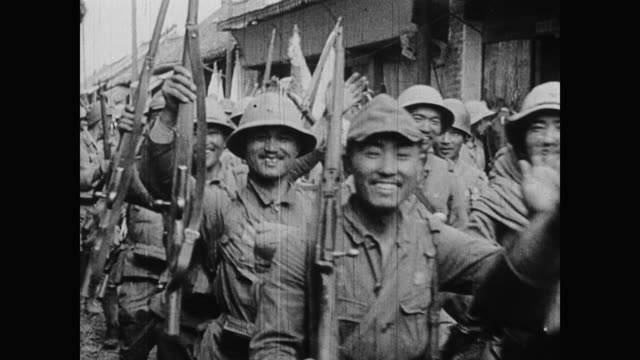 WWII alleged advocates of the Tanaka Plan and the enduring divide between northern and southern chinese people