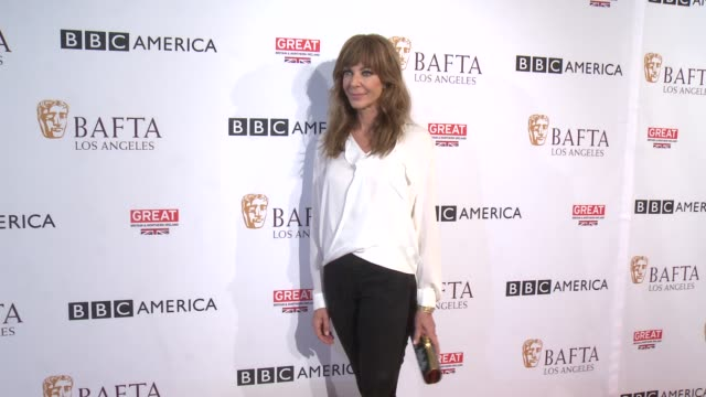 Allison Janney at the BBC America BAFTA Los Angeles TV Tea Party 2016 at The London Hotel on September 17 2016 in West Hollywood California