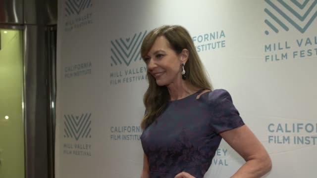 Allison Janney at the 'I Tonya' Special Screening on December 02 2017 in San Rafael California