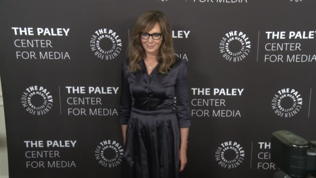 Allison Janney at The Paley Honors in Hollywood A Gala Celebrating Women in Television at the Beverly Wilshire Four Seasons Hotel on October 12 2017...