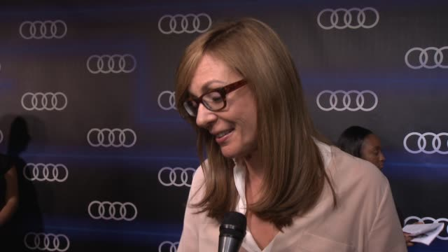 INTERVIEW Allison Janney on the night if the Emmys will be pressure free since she won last weekend how she's preparing for the big night what she's...