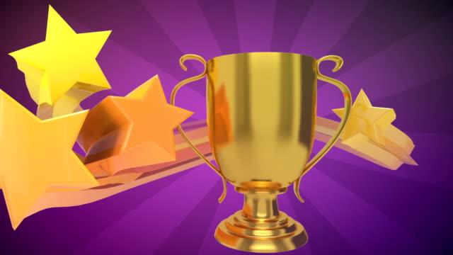 All-star Trophy