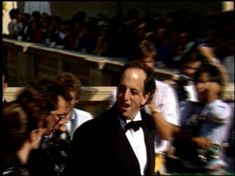 allyce beasley at the 1986 emmy awards at the pasadena civic auditorium in pasadena california on september 21 1986 - pasadena civic auditorium stock videos & royalty-free footage