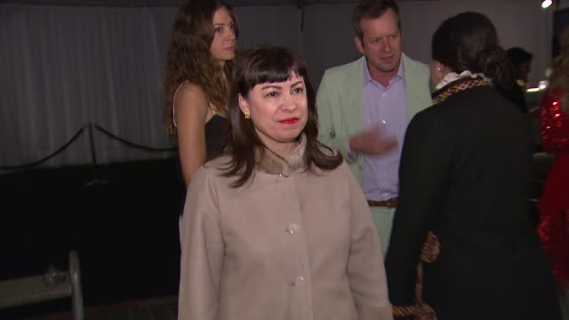 alma ruiz at the the museum of contemporary art los angeles presents the annual moca gala at los angeles ca - los angeles museum of contemporary art stock videos and b-roll footage