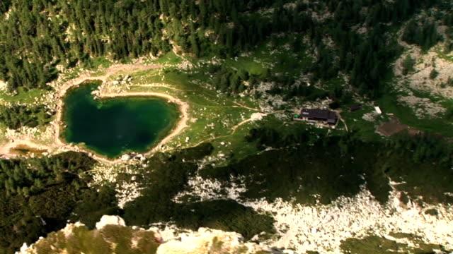 HD: Alpine lakes
