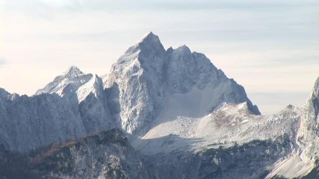 HD: Alpine scenery