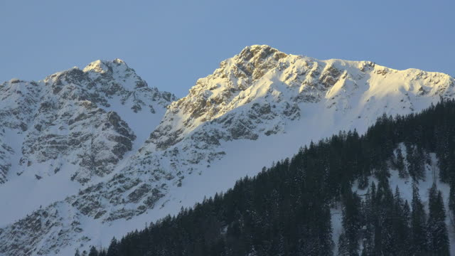 stockvideo's en b-roll-footage met alps - stilstaande camera