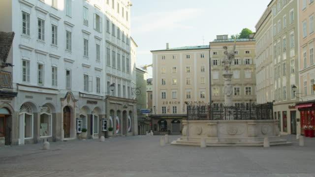 MS PAN Alter Markt square