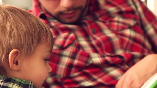 alternative dad - genderblend stock videos & royalty-free footage