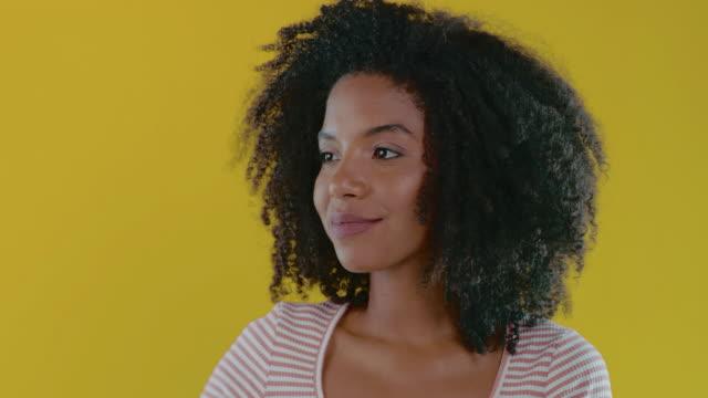 i always make sure my hair smells good - hair spray stock videos & royalty-free footage