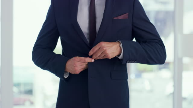 i always suit up when i'm on duty - metrosexual stock videos & royalty-free footage
