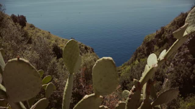 Amalfi coast and Sorrento peninsula