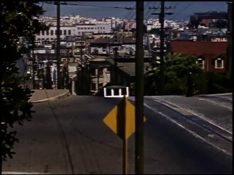 [amateur film: california 1936 - 1940] - 4 of 12 - 1940年点の映像素材/bロール