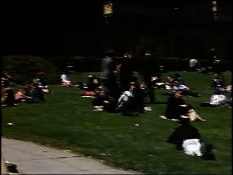 [amateur film: california 1936 - 1940] - 5 of 12 - 1940年点の映像素材/bロール