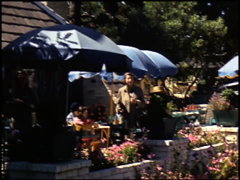 [amateur film: california 1936 - 1940] - 6 of 12 - 1940年点の映像素材/bロール