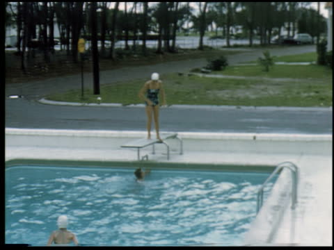 [amateur film: florida 1957] - 14 of 14 - 1957 stock videos & royalty-free footage