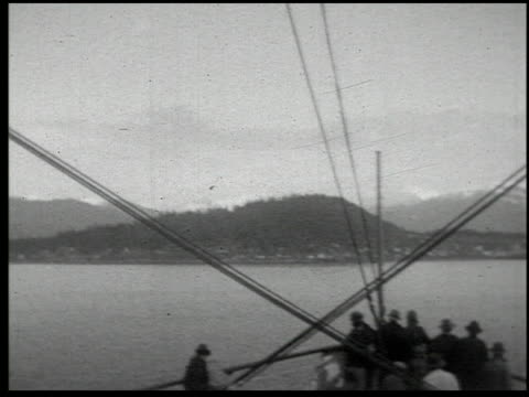 [amateur film: laubscher collection: pacific northwest and san francisco] - 2 of 16 - laubscher collection stock videos & royalty-free footage