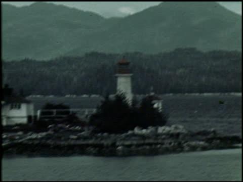 [amateur film: 'my alaska cruise'] - 11 of 15 - my alaska cruise stock videos & royalty-free footage