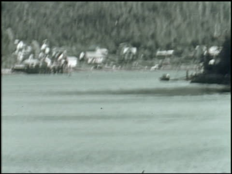 [amateur film: 'my alaska cruise'] - 13 of 15 - my alaska cruise stock videos & royalty-free footage
