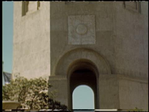 [amateur film: ransohoff collection: golden gate international exposition, summer vacation 1940, wedding] - 3 of 15 - 1940年点の映像素材/bロール