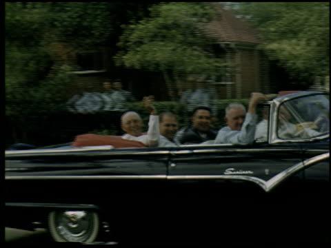 [amateur film: san francisco, santa cruz and farm, 1956] - 7 of 10 - この撮影のクリップをもっと見る 2050点の映像素材/bロール