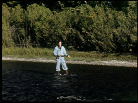 [amateur film: san francisco, santa cruz and farm, 1956] - 9 of 10 - この撮影のクリップをもっと見る 2050点の映像素材/bロール